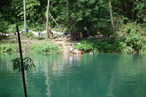 Philippines river